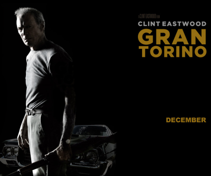 Product placement Gran Torino