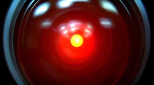 HAL 9000 est en fait IBM