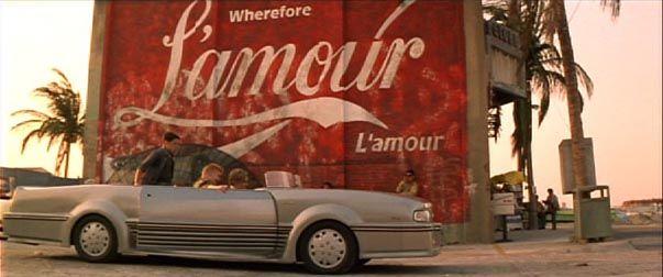 Romeo + Juliette Coca-Cola