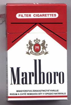 Marlboro Kkk