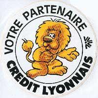 lion crédit lyonnais