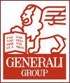 lion ailé de generali