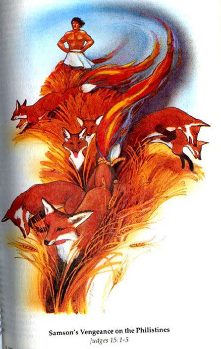 origine du logo firefox