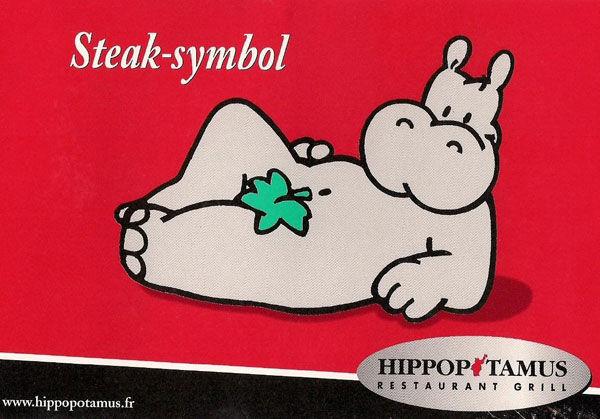 logo hippopotamus nu