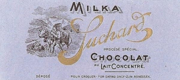 milka 1901