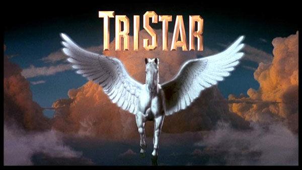 cheval ailé de Tristar