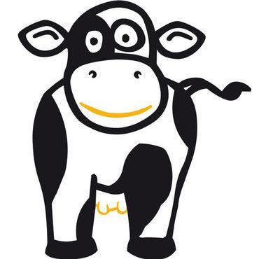 vache à boire
