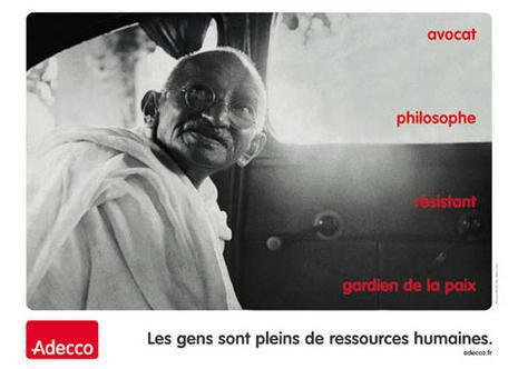 Adecco Gandhi