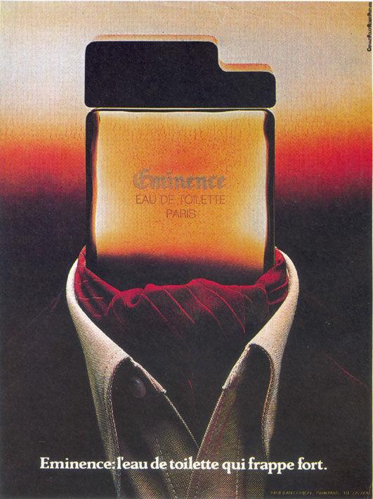eminence magritte