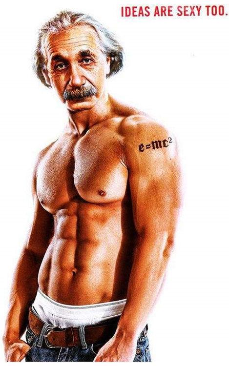GMC Einstein