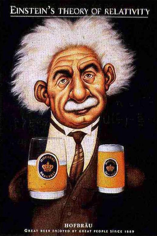 Hofbrau Einstein