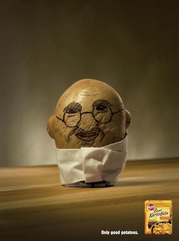 patate gandhi