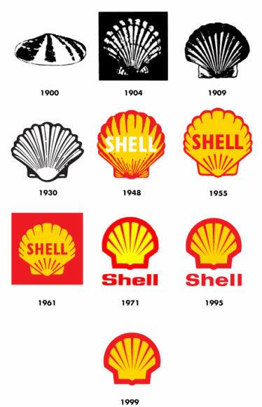 logos shell