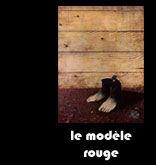 Magritte la menace rouge
