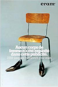pub eram chaise