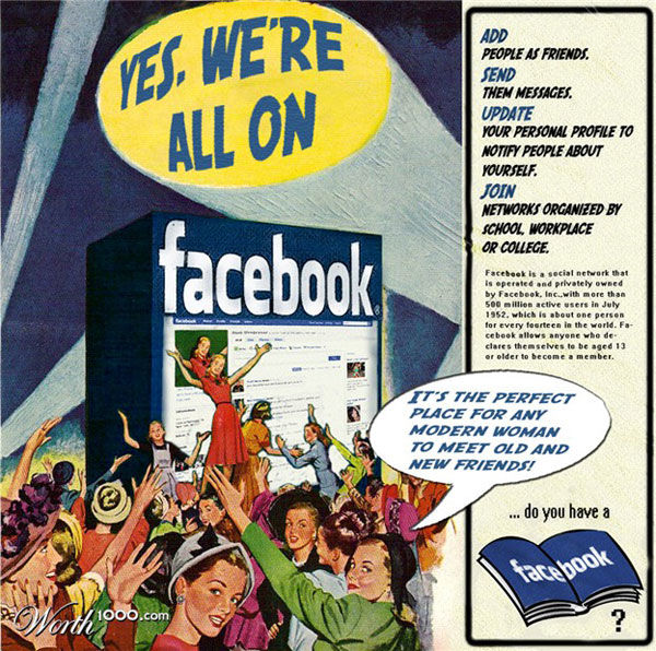 facebook vintage worth1000