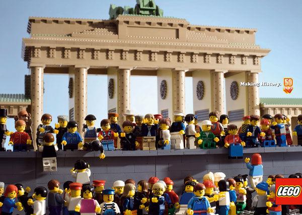 pub lego mur de berlin