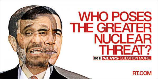 pub Barack Obama Russia Today