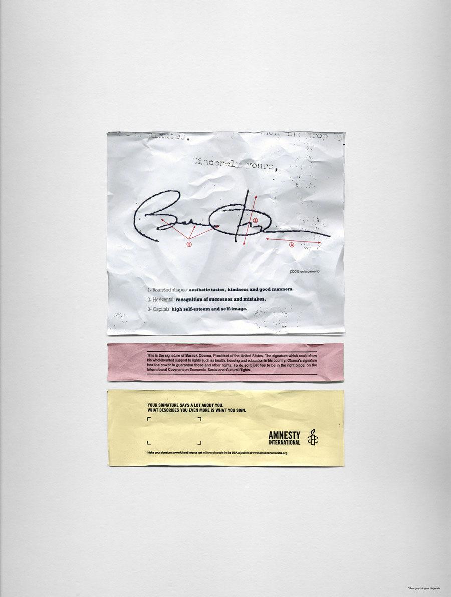 pub Barack Obama Amnesty International
