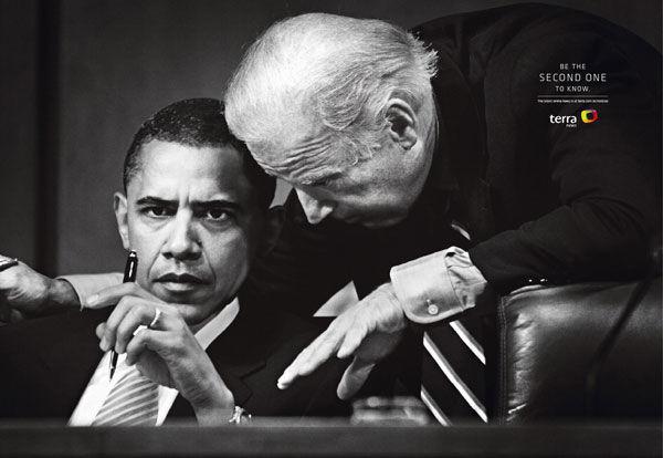 pub Barack Obama Terra