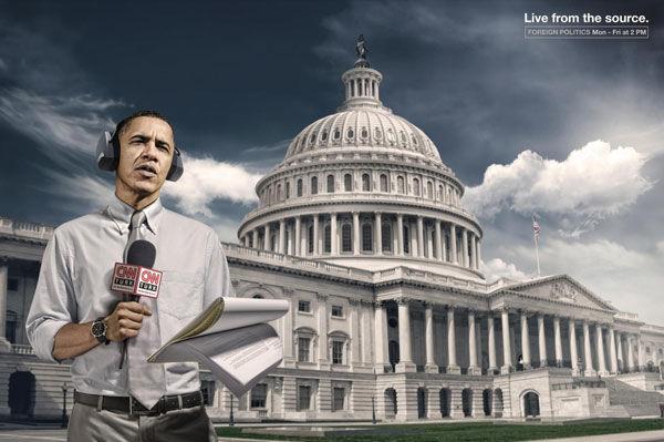 pub Barack Obama CNN