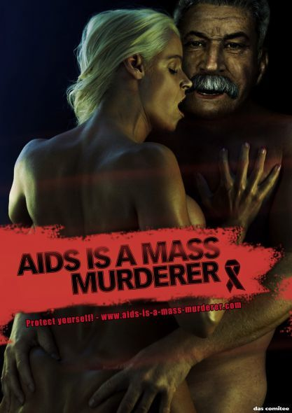 Pub Staline World Aids Day