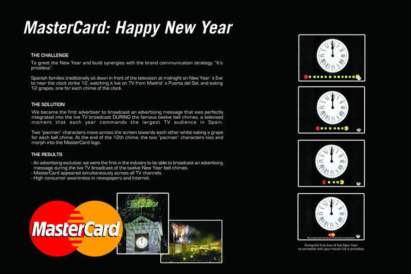 pub pacman MasterCard