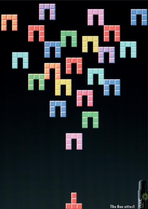 pub tetris Axe