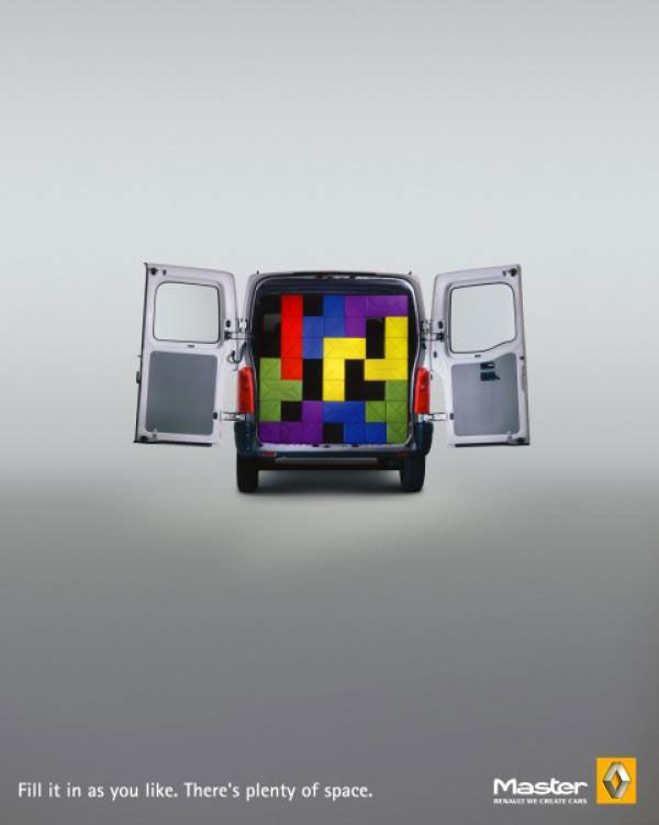 pub tetris Renault
