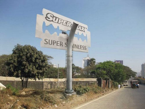supermax street marketing
