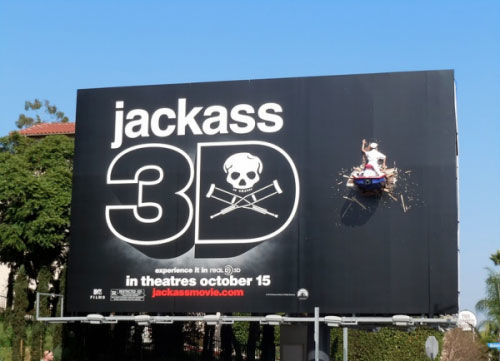jackass 3d street marketing