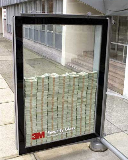 3m street marketing