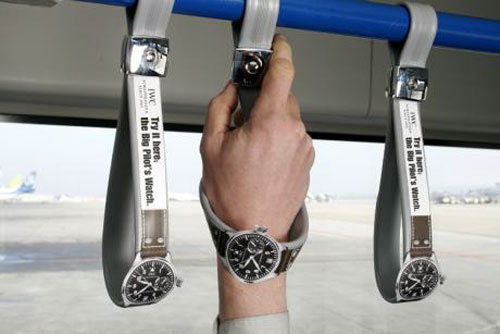 iwc street marketing