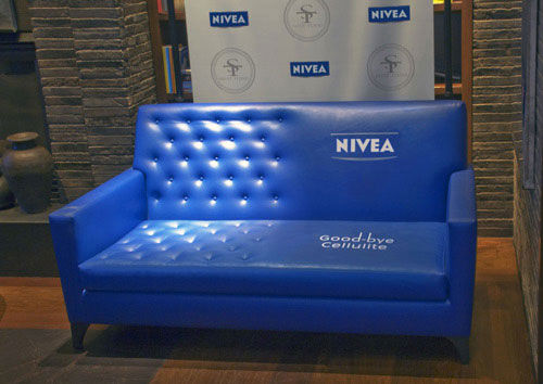 nivea street marketing