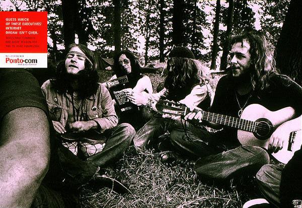 pub hippie Ponto.com