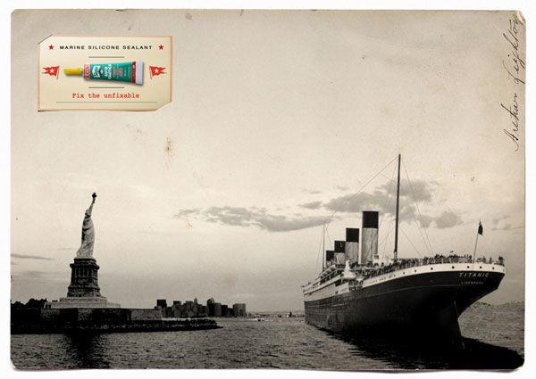 pub Titanic Henkel
