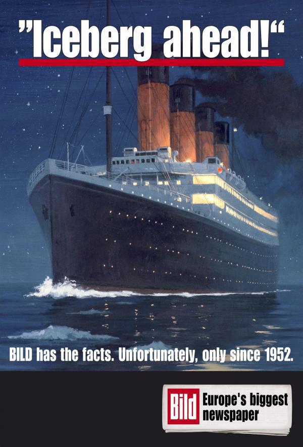 pub Titanic Bild
