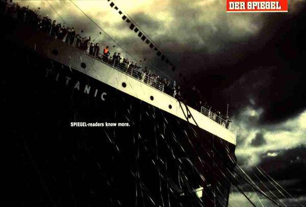 pub Titanic Der Spiegel