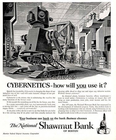National Shawmut Bank