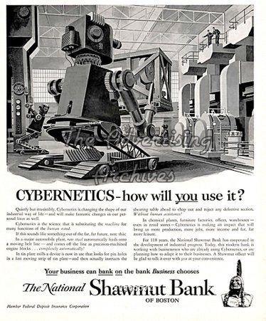 National Shawmut Bank