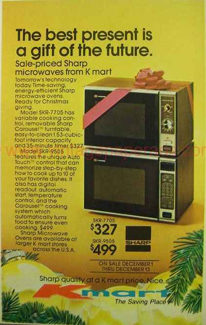 Kmart 1980