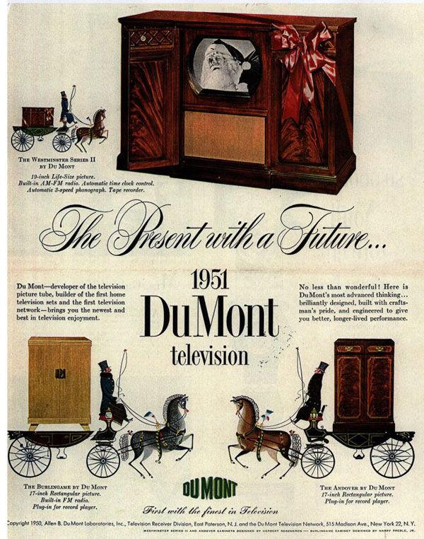Dumont 1951