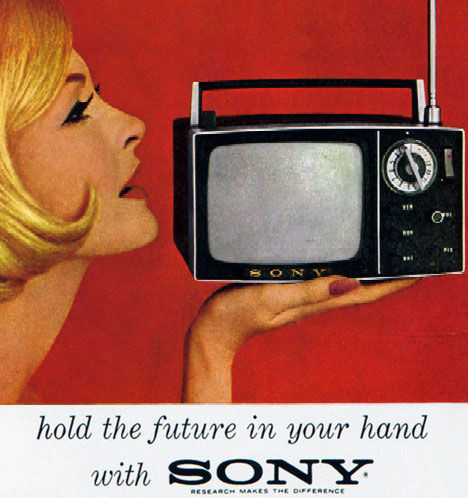 Sony 1963