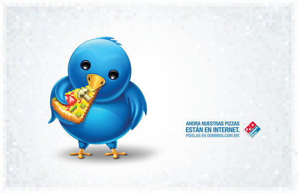 pub twitter domino's pizza