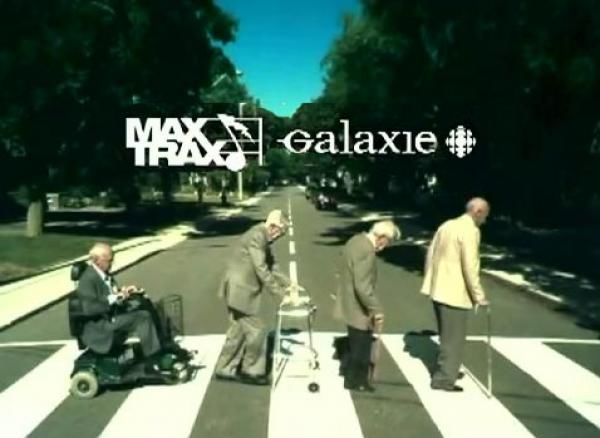 pub beatles Abbey road Max Trax Galaxie