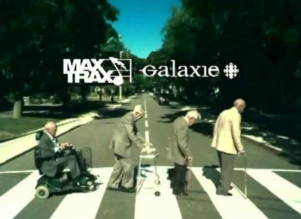 pub beatles Abbey road Max Trax Galaxie