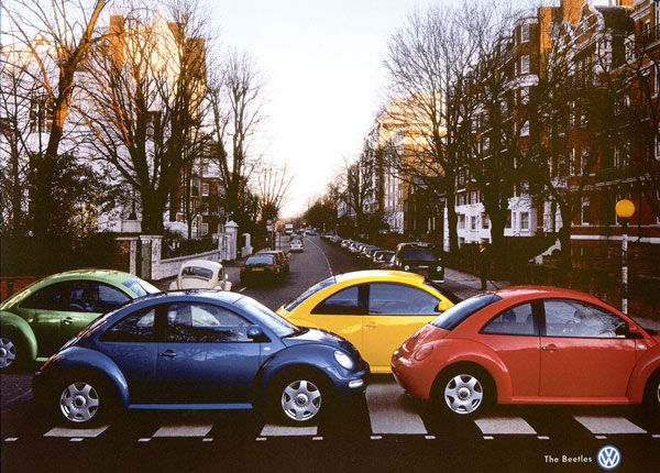pub beatles abbey road beetle