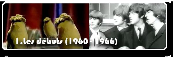 beatles publicités années 60