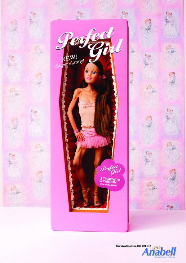 pub barbie Fondation Anabell