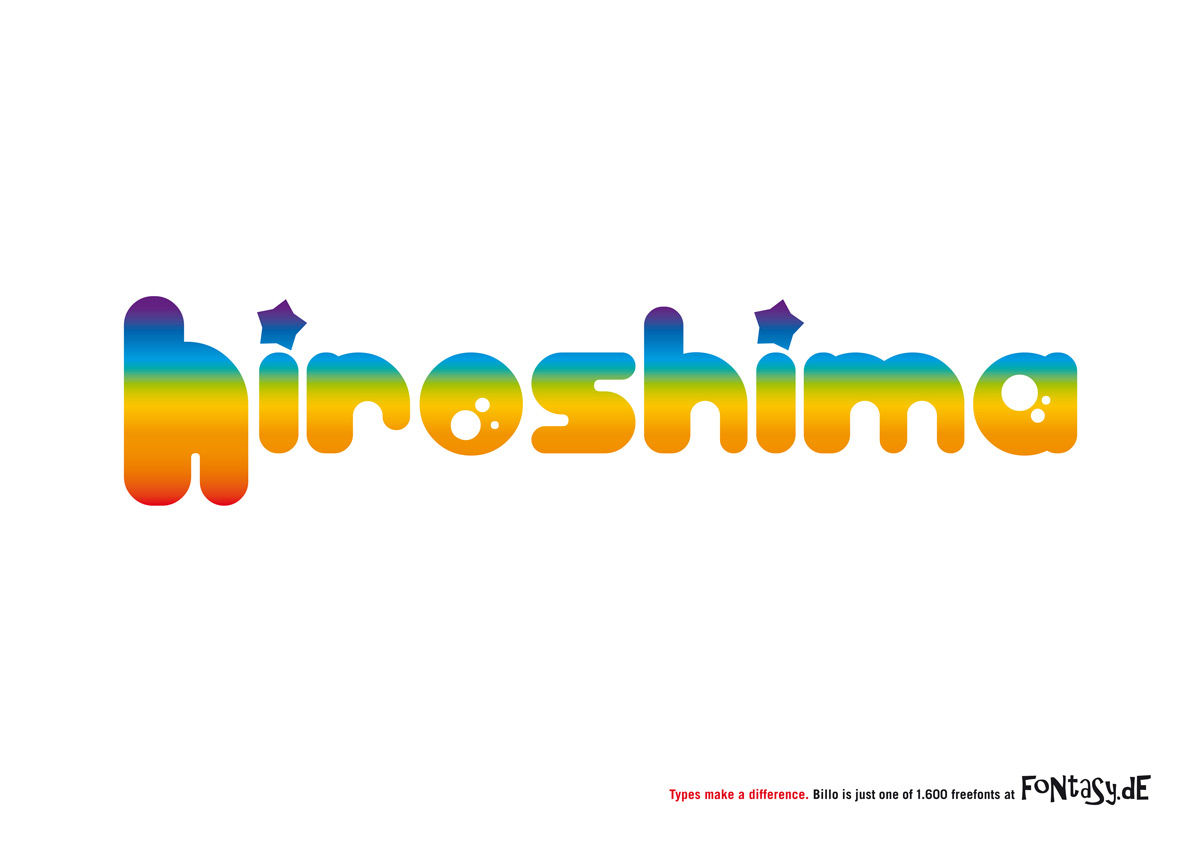 pub hiroshima bombe